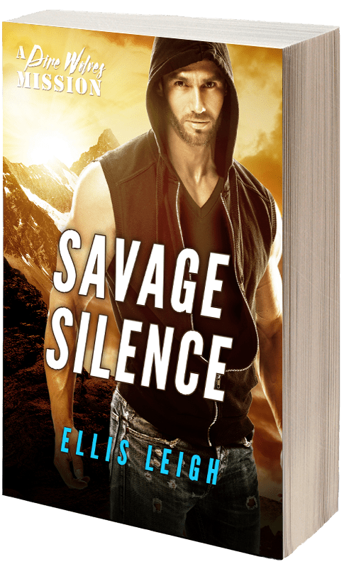 Savage Silence