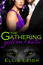 The Gathering Gideon and Kalie